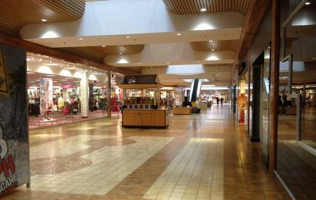 Danville Mall Image