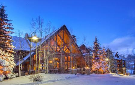 Bear Creek Lodge Of Telluride Image