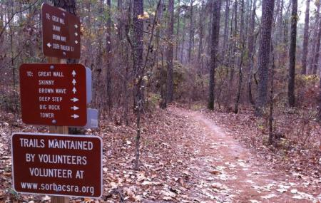 Forks Area Trail System Image