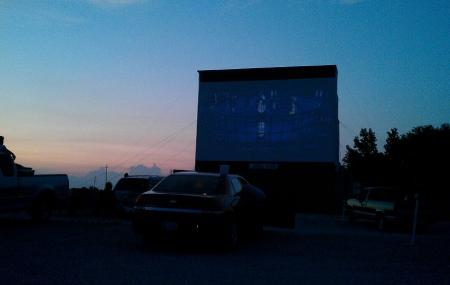 Barco Drive-in Theatre Image