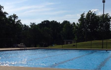 Russell Springs City Pool Image