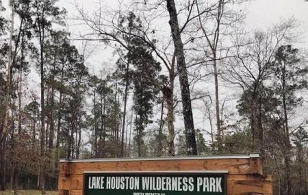 Lake Houston Wilderness Park Image