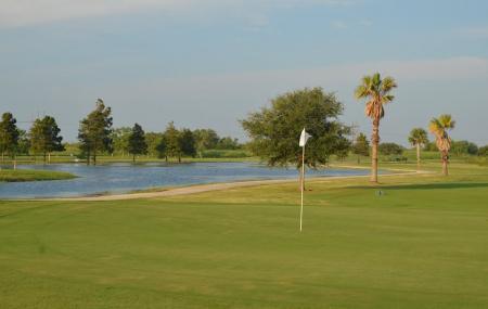 Bayou Golf Course Image