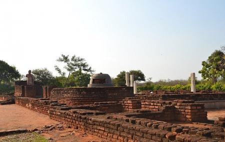Nagarjunakonda Image