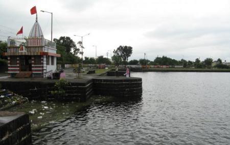 Sonegaon Lake Image