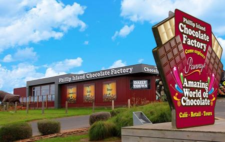 Phillip Island Chocolate Factory Image