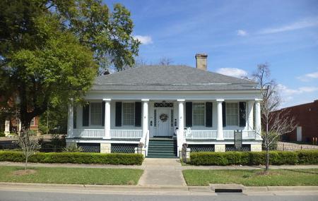 Hart House Image