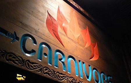 Carnivore Restaurant, Nairobi