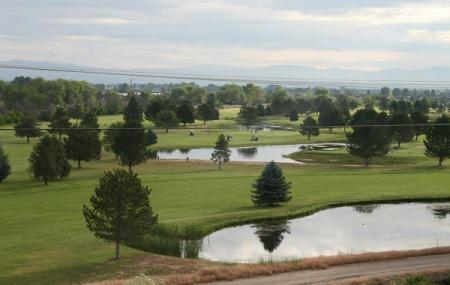 Centennial Golf Course Image