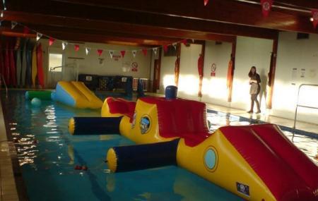 Narberth Swimming Pool Image
