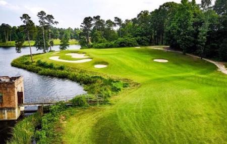 Texarkana Golf Ranch Image
