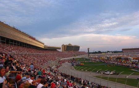 Atlanta Motor Speedway Image