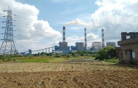 National Thermal Power Corporation Barh Image