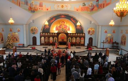 Saint Nicholas Antiochian Orthodox Church Image