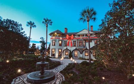 Stetson Mansion Image
