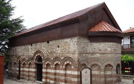 Church Of Saint Paraskeva Image