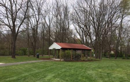 Independence Park - Greenwood Image