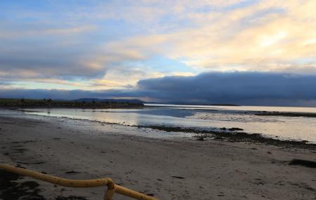 Ballyloughane Beach Image