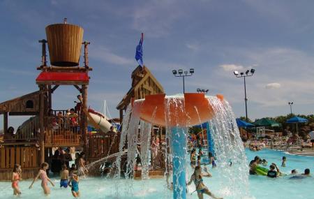 Rock River Rapids Aquatic Park Image