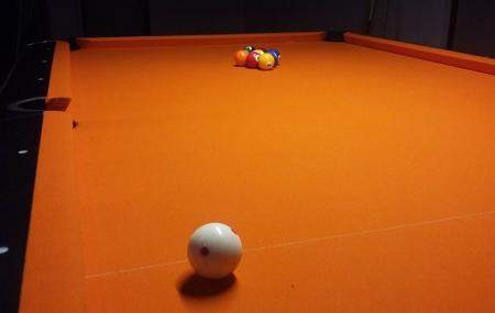 Players Pool & Snooker Lounge Image