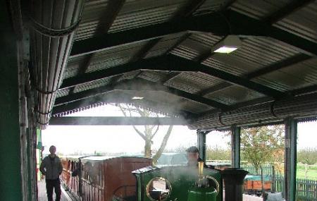 Evesham Vale Light Railway Image