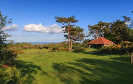 East Devon Golf Club Image
