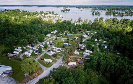 Thousand Islands State Park Image