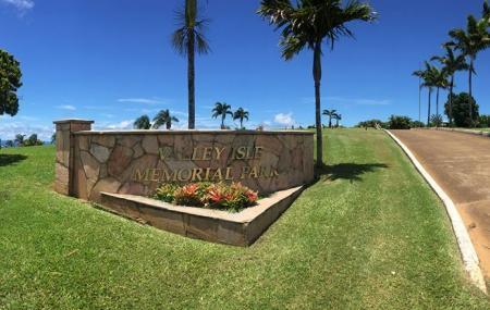 Valley Isle Memorial Park Image