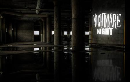 Nightmare Factory Haunted Attraction Image