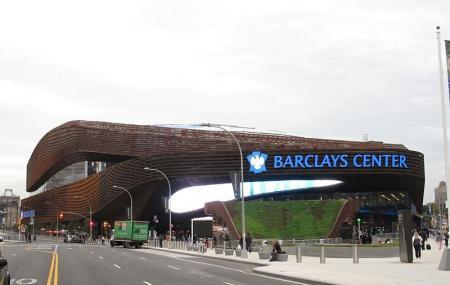 Barclays Center Image