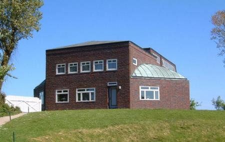 Nolde Museum Image
