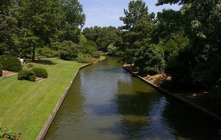 Norfolk Botanical Garden Image