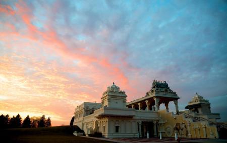 Sri Venkateswara Swami Temple Image