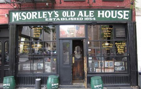 Mcsorleys Old Ale House Image