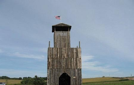 Fort Belmont Image
