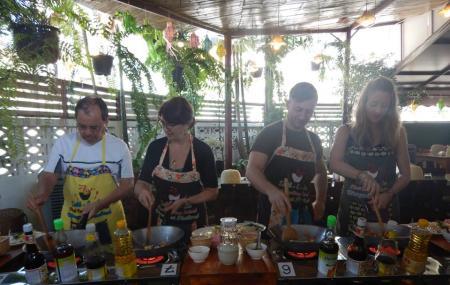 Zabb E Lee Thai Cooking School Image