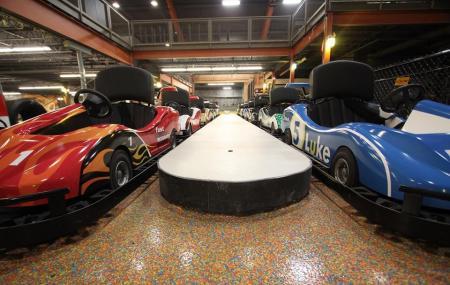 Jak's Warehouse Image
