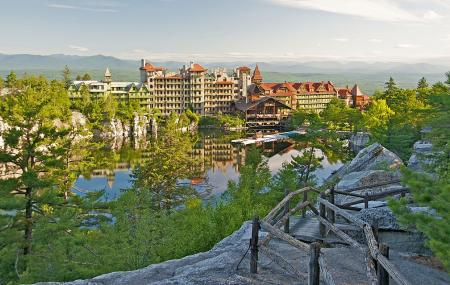 Mohonk Mountain House Image