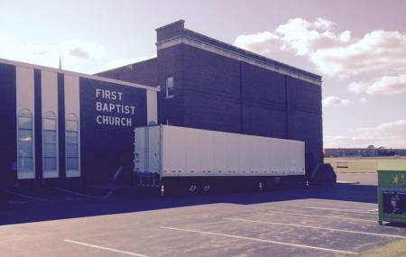 First Baptist Church Image