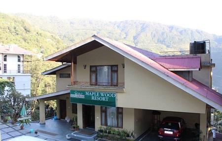 The Maplewood Resort Image