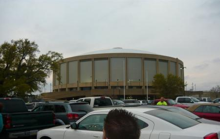 Mississippi Coast Coliseum And Convention Center Image
