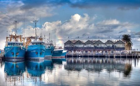 Kailis Fish Market Cafe Image