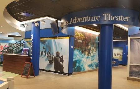 Niagara Adventure Theater Image