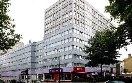 Premier Inn London Euston Image