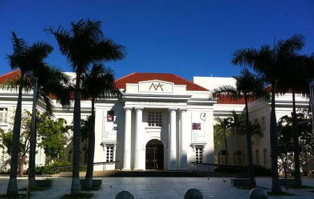 Museum Of Art Of Puerto Rico Image