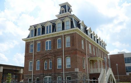 Arkansas Baptist College Image