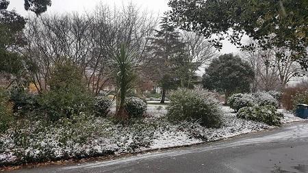Inwood Park Image