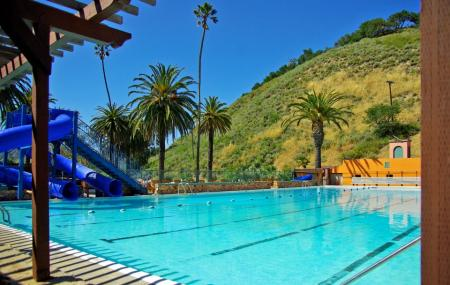 Avila Hot Springs Image