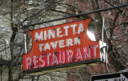 Minetta Tavern Image