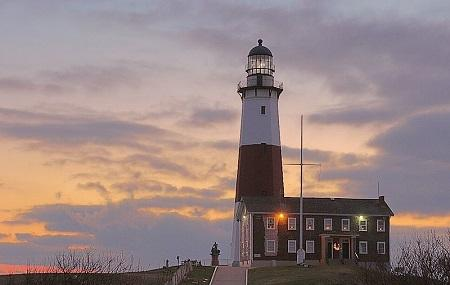 Montauk Point State Park Image